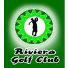 Riviera Golf Club Logo