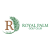 Royal Palm Country Club - Private Logo