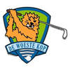 Woeste Kop Golf Club Logo