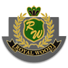 Royal Wood Golf & Country Club - Private Logo