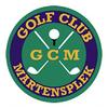 Martensplek Golf Club - Par 3 Course Logo