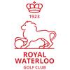 Royal Waterloo Golf Club - The Lion Course Logo