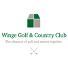 Winge Golf & Country Club - The Golfstart Course Logo