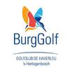 BurgGolf Haverleij Den Bosch - 18-hole Course Logo