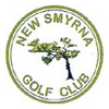New Smyrna Beach Municipal Golf Course - Public Logo