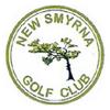 New Smyrna Beach Municipal Golf Course - Public Logo