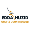 Edda Huzid Golf Club - 18-hole Course Logo