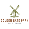 Golden Gate Park Golf Course - Public Logo
