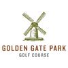 Golden Gate Park Golf Course - Public Logo
