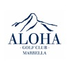 Aloha Golf Club Logo