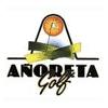 Anoreta Golf Course Logo