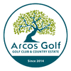 Arcos Gardens Golf Club &amp; Country Estate Logo