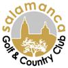 Salamanca Golf Course Logo