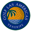 Las Americas Golf Course Logo