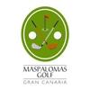 Maspalomas Golf Course Logo