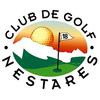 Nestares Golf Course Logo