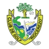 Riocerezo Golf Course Logo