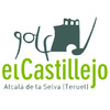 El Castillejo Municipal Golf Course Logo