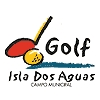 Isla Dos Aguas Municipal Golf Course Logo