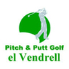 Pitch and Putt El Vendrell Golf Center Logo