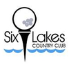 Six Lakes Country Club - Private Logo