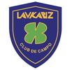 Laukariz Country Club - 1st Nine Logo