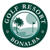 Bonalba Golf &amp; Spa Logo