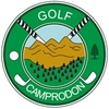 Camprodon Golf Club Logo