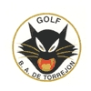 Torrejon Air Base Golf Course Logo