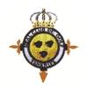Real Golf Club de Tenerife Logo