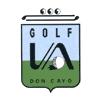 Don Cayo Golf Club Logo
