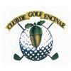 El Encinar Golf Club Logo