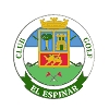 El Espinar Golf Club Logo