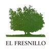 El Fresnillo Golf Club Logo