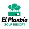 El Plantio Golf Club - Championship Course Logo