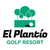 El Plantio Golf Club - Par-3 Course Logo