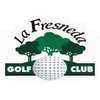 La Fresneda Golf Club Logo