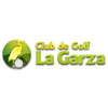 La Garza Golf Club Logo