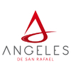 Los Angeles de San Rafael Golf Club Logo