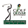 Olivar de la Hinojosa Golf Club - 18-hole Course Logo