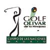 Olivar de la Hinojosa Golf Club - 9-hole Course Logo