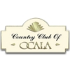 Country Club of Ocala - Private Logo
