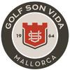 Son Vida Golf Club Logo