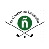 Logrono Golf Course Logo