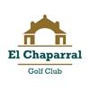 El Chaparral Golf Club Logo