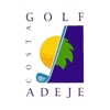 Costa Adeje Golf Club - Lagos Course Logo