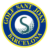 Sant Joan Golf Course Logo