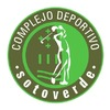 Sotoverde Golf Club Logo
