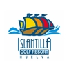Islantilla Golf Resort - 1st Nine/2nd Nine Logo
