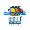 Islantilla Golf Resort - 1st Nine/2nd Nine Logo